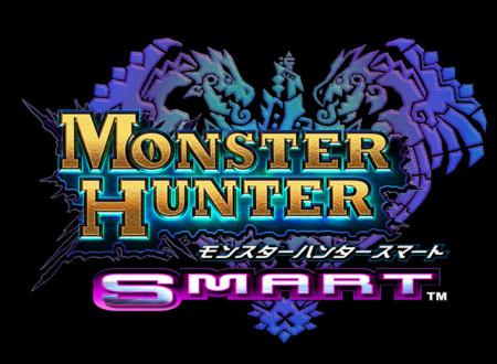 カプコン、スマホ版モンハンの最新作「MONSTER HUNTER SMART」を今秋リリース! 詳細は東京ゲームショウにて発表1