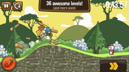 フィンランドのモバイルゲームディベロッパー「Boomlagoon」がLINEに参入 創業者は元Rovioスタッフ2
