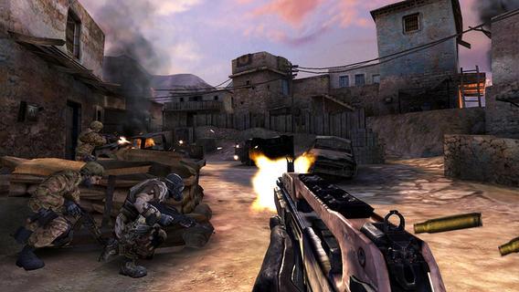 「Call of Duty」がスマホゲーム化! Activision、iOS向けストラテジーゲーム「Call of Duty:Strike Team」をリリース1