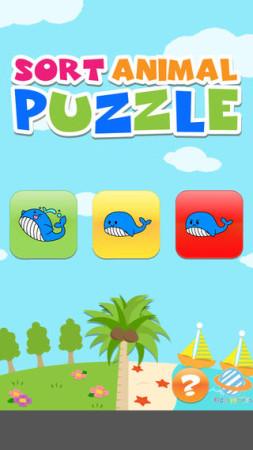 フェイス、幼児向けの知育用スマホアプリ「どうぶつパズル」をリリース1