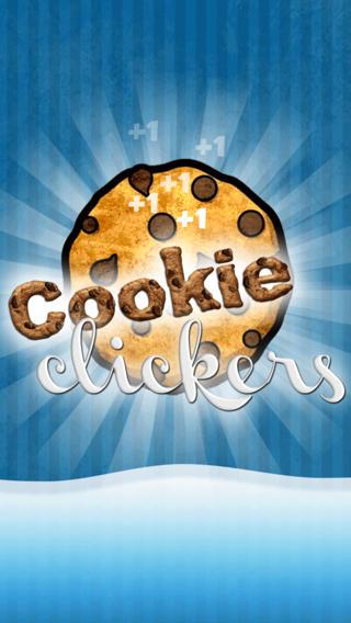 クッキー廃人に朗報 クッキー量産ブラウザゲーム「Cookie Clicker」のiOSアプリ版が登場1