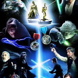 KONAMI、「スター・ウォーズ」を題材とした海外市場向けカードバトルゲーム「Star Wars: Force Collection」をリリース