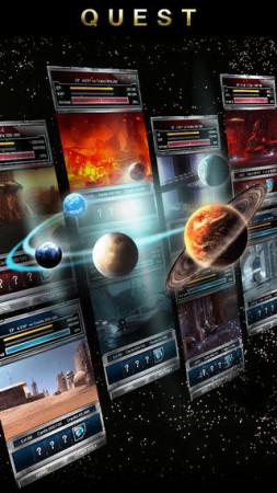 KONAMI、「スター・ウォーズ」を題材とした海外市場向けカードバトルゲーム「Star Wars: Force Collection」をリリース3