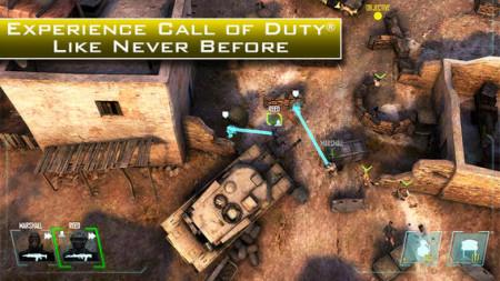 「Call of Duty」がスマホゲーム化! Activision、iOS向けストラテジーゲーム「Call of Duty:Strike Team」をリリース2