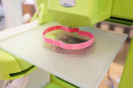 3Dプリンタでクッキーの型を作ろう! FabCafe、「ハロウィンアートクッキーの会」を開催2