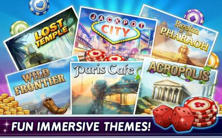 GREE International、ギャンブルモチーフのソーシャルゲーム「Jackpot Bingo」をリリース3