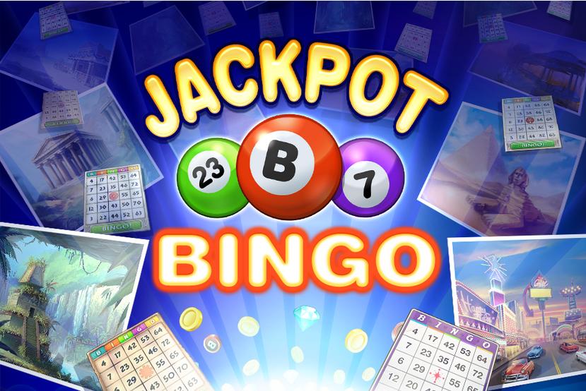 GREE International、初のギャンブルモチーフのソーシャルゲーム「Jackpot Bingo」をリリース1