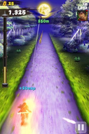 カヤック、App Store BEST OF 2012に選出された「タップ忍者」の第2弾タイトル「タップ忍者2」をリリース1