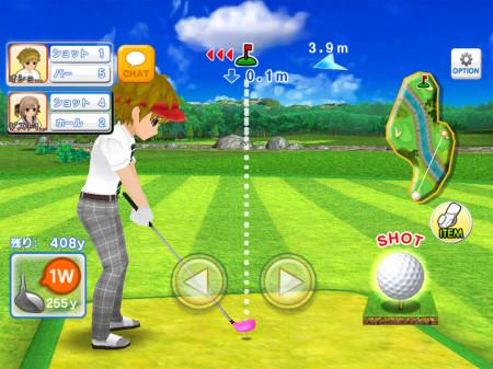 アエリア、スマホ向けゴルフゲーム「フレッシュ☆ゴルフ青空いんぱくと!!」の韓国展開のためNHNエンターテインメントとパブリッシング契約3