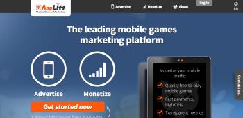 ドイツのモバイルゲームマーケティングプラットフォーム「AppLift」、700万ドル資金調達