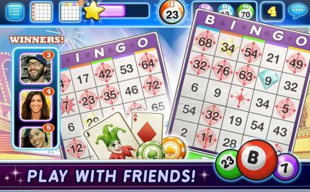 GREE International、初のギャンブルモチーフのソーシャルゲーム「Jackpot Bingo」をリリース2