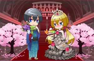 """サン電子、""""俺!シリーズ""""最新作となるBL恋愛シミュレーションゲーム「俺プリ×Cross!~俺が学園のお姫様!?~」をリリース3"""