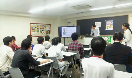 WeMade Online、スマホ向け新作島育成ゲームアプリ「ロリポップ☆あいらんど」にて産学協同プロジェクトを実施