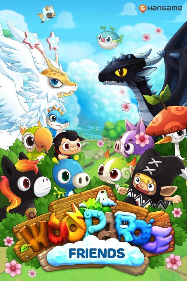 NHNエンターテインメントとGREE、 キャラクターコレクションソーシャルゲーム「ウパルフレンズ」を提供開始