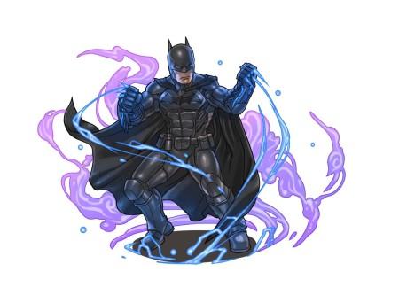 ガンホー、「パズル&ドラゴンズ」にて「バットマン」シリーズとのコラボをワールドワイドにて実施2