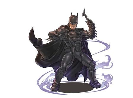 ガンホー、「パズル&ドラゴンズ」にて「バットマン」シリーズとのコラボをワールドワイドにて実施3