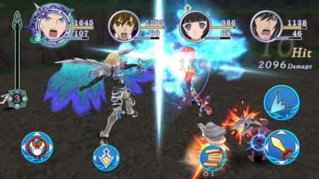 バンダイナムコゲームス、iOS版「テイルズ オブ ハーツ R」をリリース 10/15まで期間限定セール中3