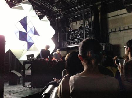 Unity Japan、Unityを使用したインタラクティブアートのワークショップとクラブイベントを融合させたイベントを開催2
