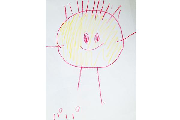 3D Remind、子供の絵を3Dプリンタでフィギュア化するサービス「ラククリ」を提供開始1