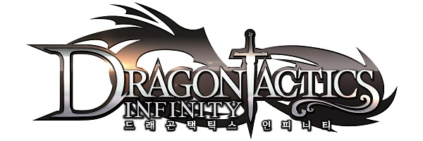 enishのスマホ向けソーシャルゲーム「ドラゴンタクティクス∞」韓国板、LG U+でも配信開始1