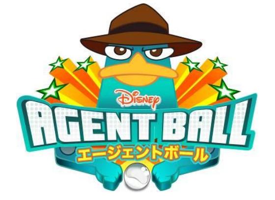 DeNA、Mobageにてディズニーのテレビアニメ「フィニアスとファーブ」のスマホ向けアクションゲーム「Disney Agent Ball」を提供決定 事前登録受付を開始1