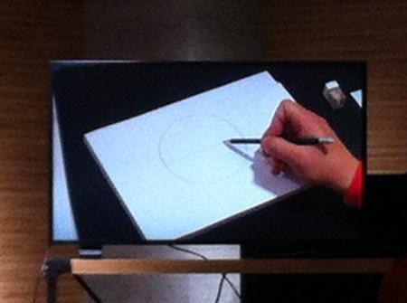 【レポート】Angry Birdsのお絵描きイベント1日目を見てきた6