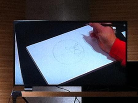 【レポート】Angry Birdsのお絵描きイベント1日目を見てきた7