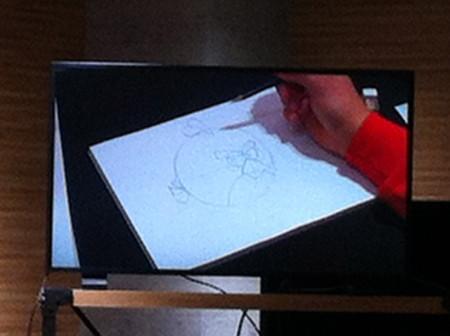 【レポート】Angry Birdsのお絵描きイベント1日目を見てきた8