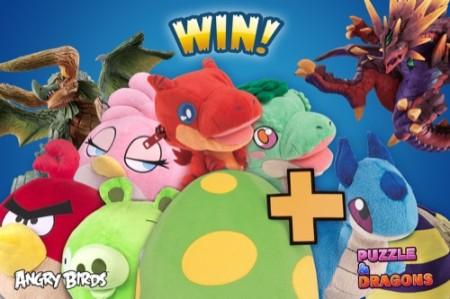 Rovio、パズドラ&Angry Birdsのイラストコンテストの賞品を公開 大賞にはToni Kysenius氏の水彩画を贈呈1