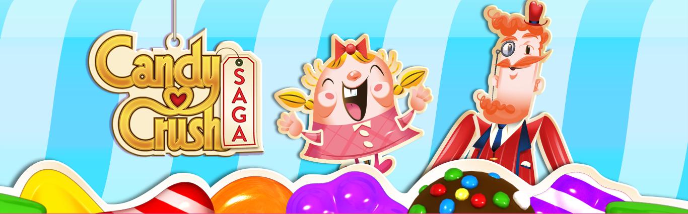 CBSとLionsgate、スマホ向けパズルゲーム「キャンディクラッシュ」をテレビ番組化