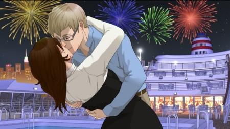 ボルテージ、恋ゲーム「誓いのキスは突然に」の英語版「White Lies & Sweet Nothings」をリリース2