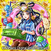 KONAMI、ソーシャルゲーム「ドラゴンコレクション」にてローソンとのタイアップを実施中1