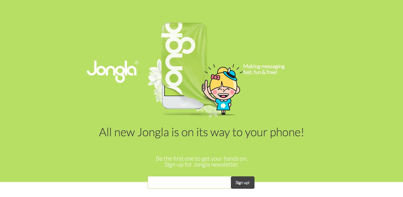 フィンランド発のスマホ向けメッセージングアプリ「Jongla」、140万ユーロを資金調達