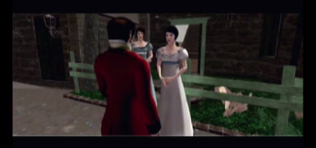 ジェーン・オースティンの作品世界を体験できる3D仮想空間「Ever, Jane」、Kickstarterにて開発資金を募集中