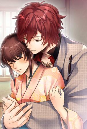 サイバード、Amebaにて女性向け恋愛ソーシャルゲーム「イケメン幕末◆運命の恋」を提供開始2