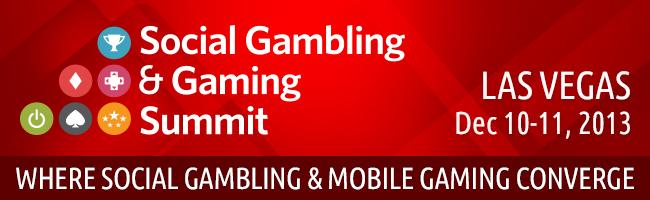ギャンブルの聖地・ラスベガスにてカンファレンスイベント「Social Gambling & Gaming Summit」開催決定