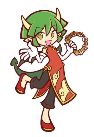 セガネットワークスのスマホ向けパズルRPG「ぷよぷよ!!クエスト」、「カラオケ館」とコラボキャンペーンを実施2