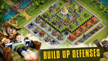 GREE International、新作内製タイトルとして戦闘シミュレーションゲーム「Call to Arms」をリリース3