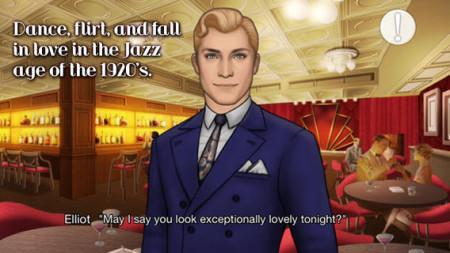 ボルテージ、モバイル向け恋ゲーム「マフィアなダーリン」の英語版「Speakeasy Tonight」をリリース3
