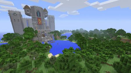 Mojang、本日北米にてPS3版「Minecraft」をリリース 欧州でも明日発売