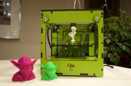 ボンサイラボ、12/6よりクラウドファンディングサイト「kibidango」にて小型3Dプリンタ「BS01」の販売受付を開始