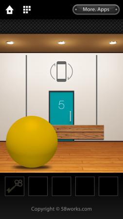 58 WORKS、スマホ向け人気脱出ゲーム 「DOOORS」のシリーズ第3弾をリリース2
