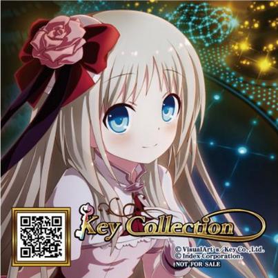 インデックス、ソーシャルゲーム「Key COLLECTION」にてコミックマーケット85との連動キャンペーンを実施3