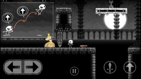 ガンホー、PS Vita向けギミックアクションゲーム「Dokuro」のスマホアプリ版をリリース2