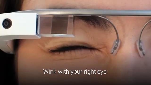 Google、スマートグラス「Google Glass」用のiOSアプリを近日中にリリース