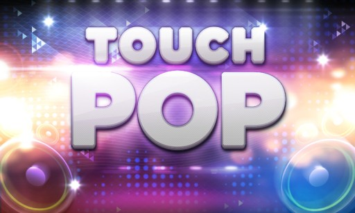 サクセス、端末内の音楽を使って遊ぶAndroid向け音ゲーアプリ「タッチポップ」をリリース1