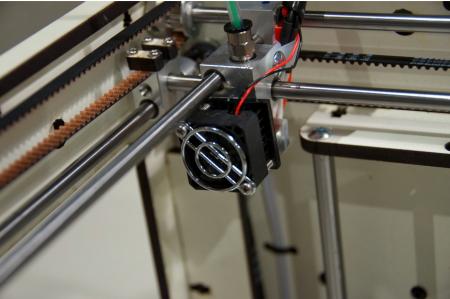 ボンサイラボ、12/6よりクラウドファンディングサイト「kibidango」にて小型3Dプリンタ「BS01」の販売受付を開始2