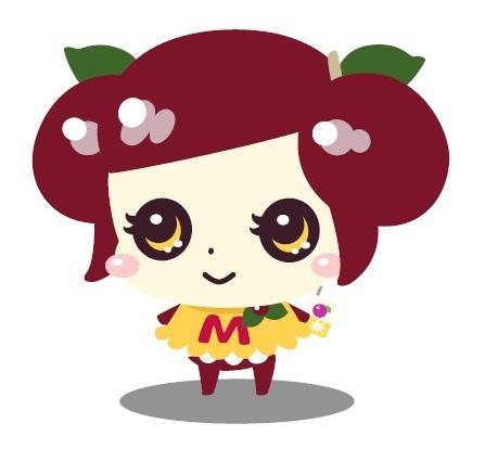 GMOメディア、ソーシャルゲーム「ベジモン農場」にて森永製菓の「ときめく果実酢ドリンク」とコラボ1