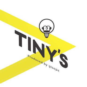 gloops、カジュアルアプリの新ブランド「TINY'S」を設立 第1弾としてカジュアルゲーム3タイトルをMobageにて提供1