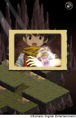 ドラコレがスマホ向けに進化! KONAMI、2014年に「ドラゴンコレクションRPG~少年と神狩りの竜~」を提供決定3